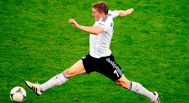Bastian Schweinsteiger Em 2021