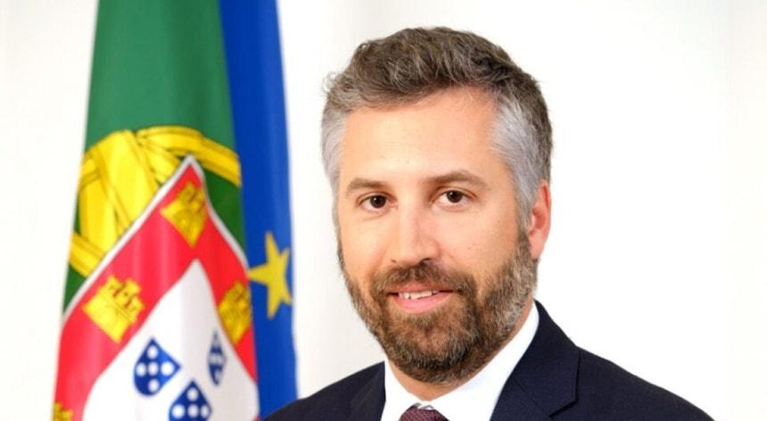 O ministro Pedro Nuno Santos explicou o processo de financiamento à Groundforce