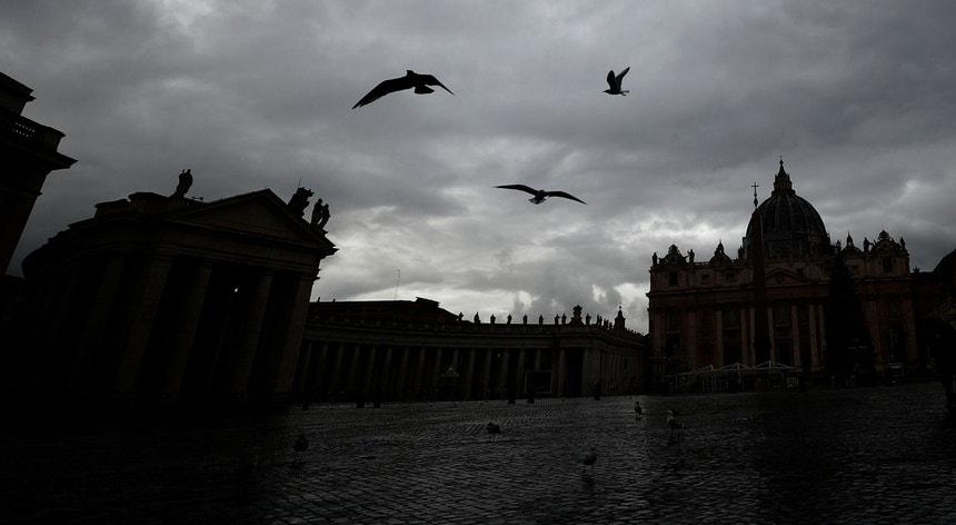 """Segundo o mais recente conselheiro científico do Vaticano, """"se o planeta continuar a aquecer, a migração e os conflitos provavelmente continuarão a aumentar""""."""
