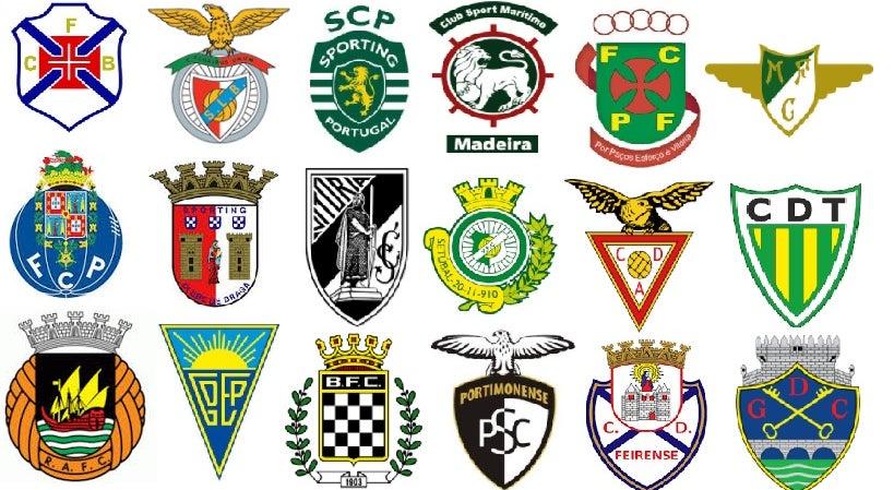 Liga futebol portugal