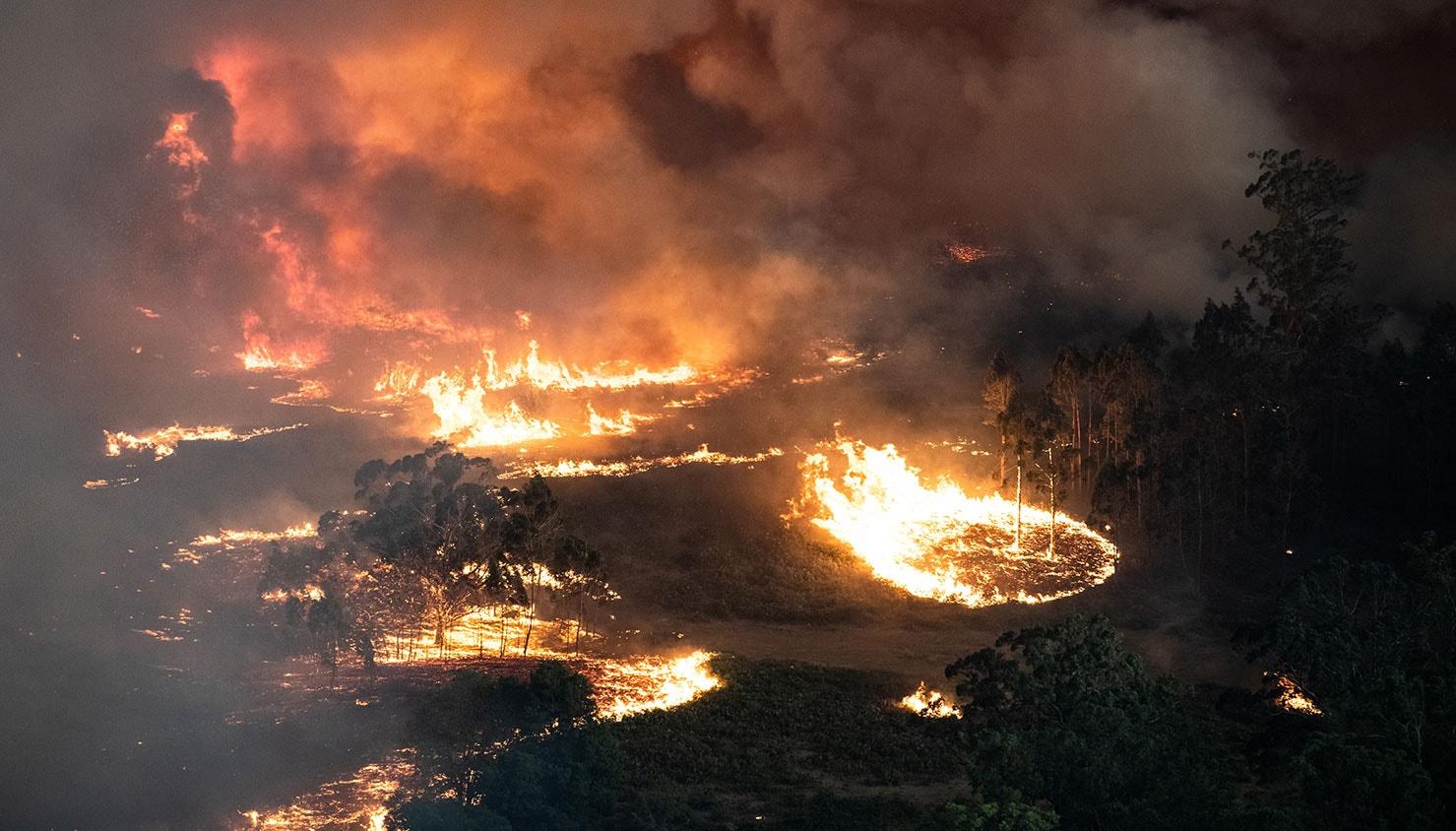 Bairnsdale, Victoria | EPA