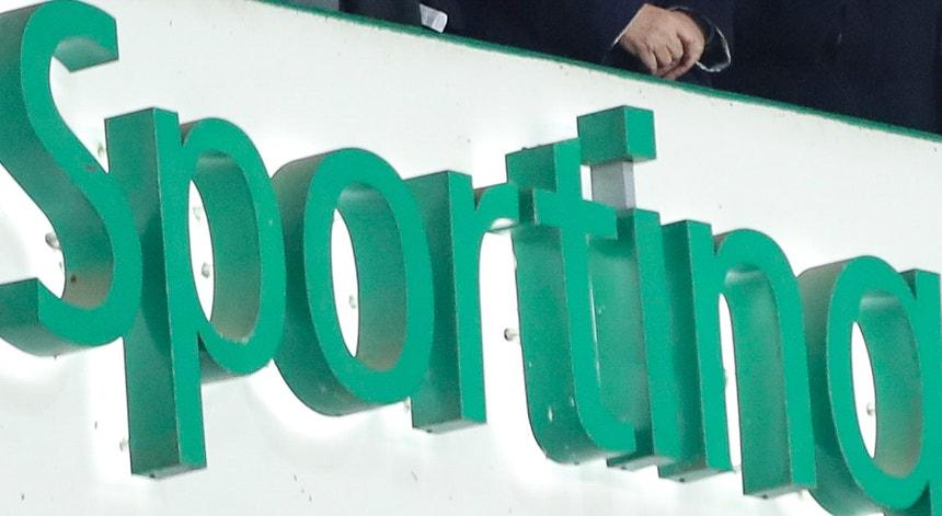 O Sporting pede às autoridades firmeza e prontidão no combate à violência