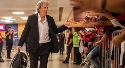 Membro do governo brasileiro enaltece trabalho de Jesus