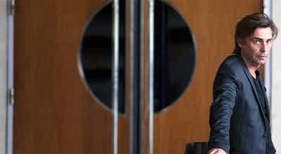 """Emmanuel Demarcy-Mota é o impulsionador da carta aberta internacional  """"Não a um regresso ao normal"""""""