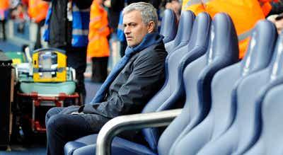 "Mourinho premiado com ""Web Summit Innovation in Sport"""