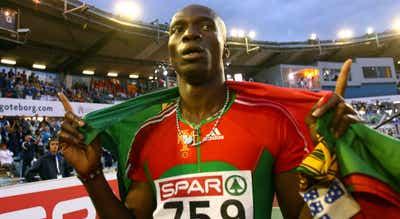 Tóquio2020: Francis Obikwelu felicita novo recordista europeu dos 100 metros