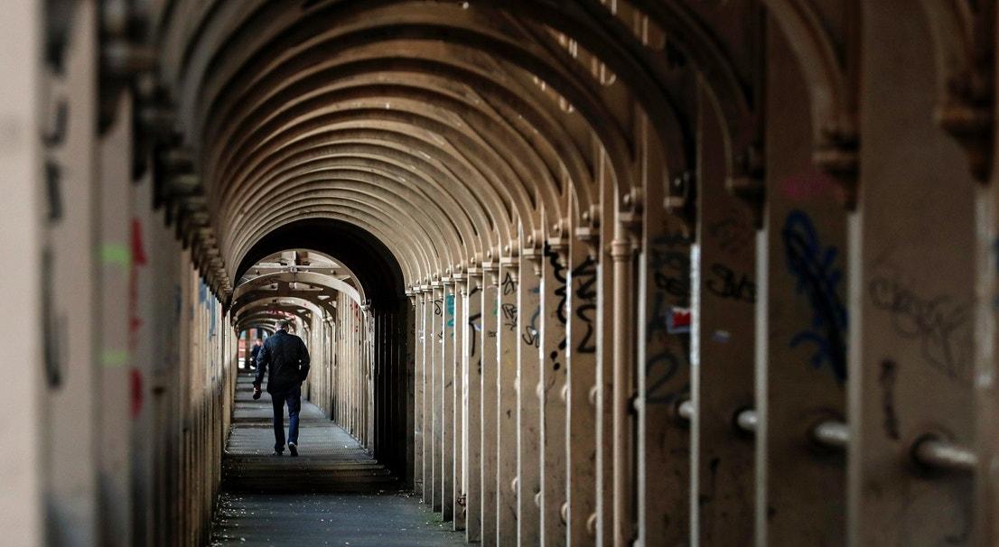 Reino Unido, Newcastle Upon Tyne | Lee Smith - Reuters
