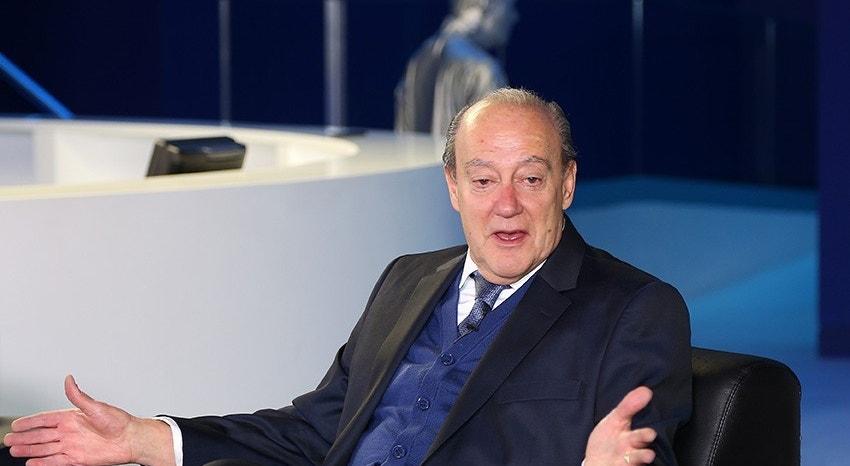 Pinto da Costa explicou algumas questões sobre o presente do FC Porto