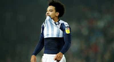 Matheus Pereira castigado com três jogos pela Federação inglesa