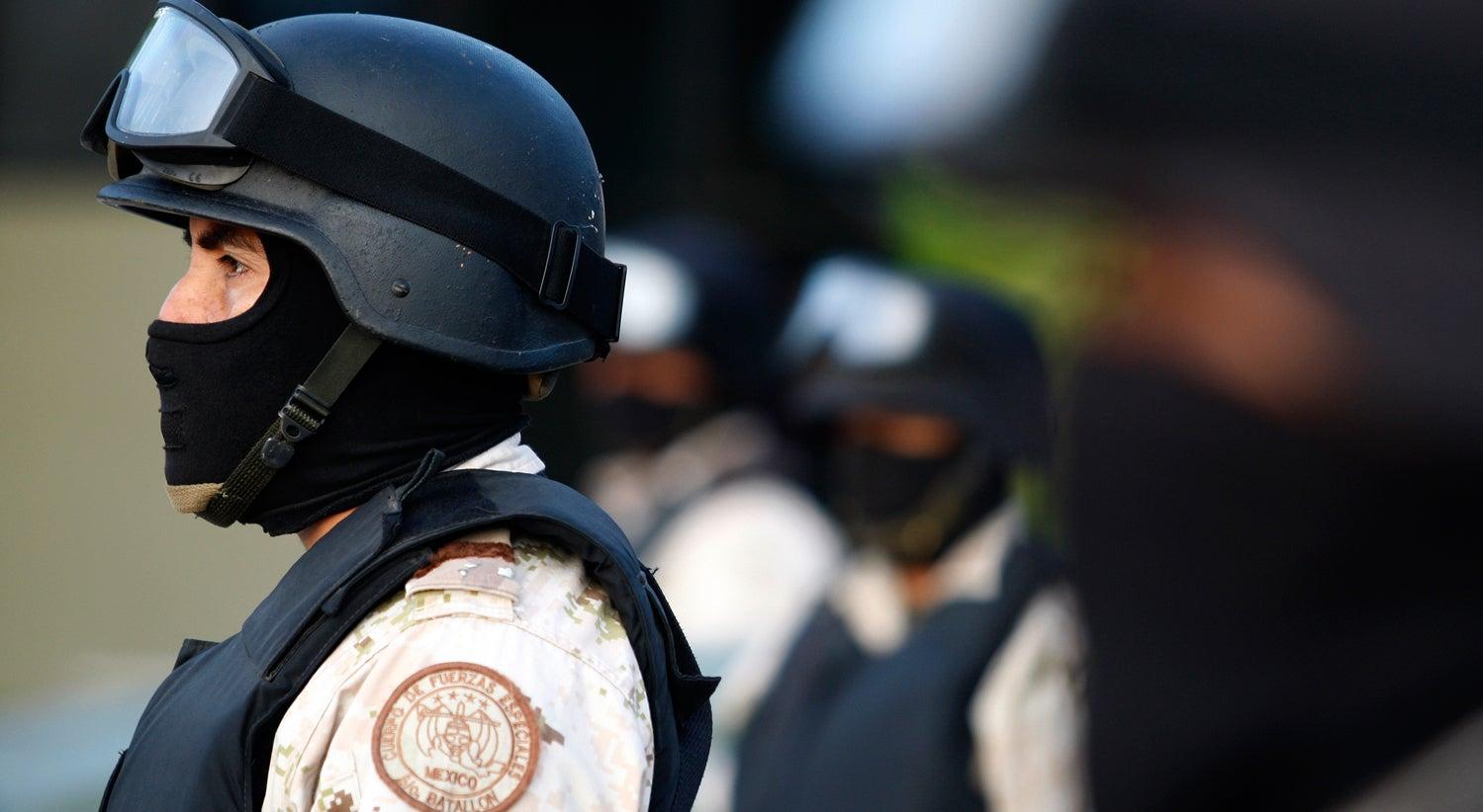 México foi o país mais mortífero do mundo a seguir à Síria em 2016