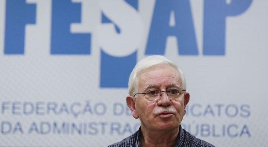 Fesap junta-se à Frente Comum e anuncia greve para 12 de novembro