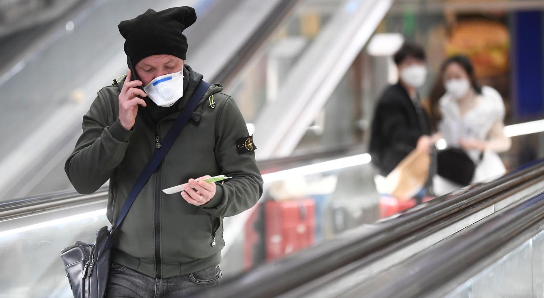 Coronavírus. Português a caminho de hospital no Japão