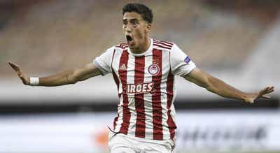 Liverpool contrata Kostas Tsimikas ao Olympiacos