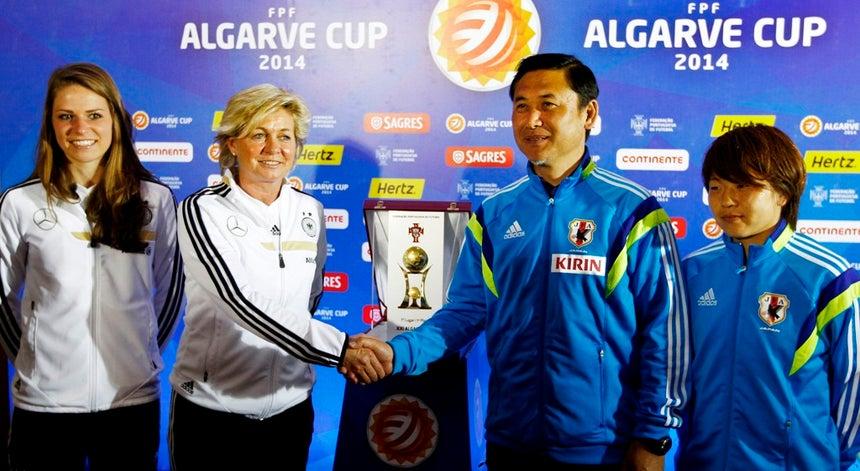 b96c318427 Campeão mundial e campeã europeia deforntam-se na final da Algarve ...