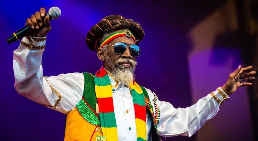 """Bunny Wailer, ícone do """"reggae"""", morreu aos 73 anos"""