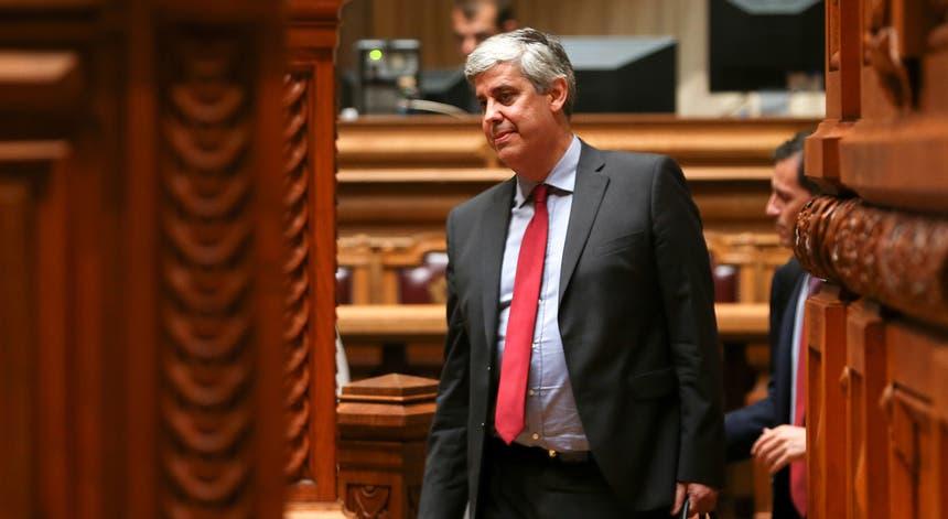 A última audição está marcada para hoje com o titular da pasta das Finanças, Mário Centeno.