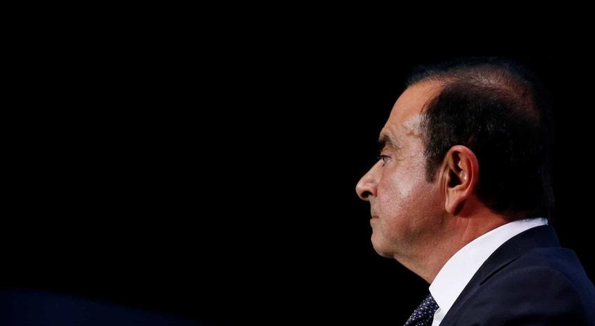 Os japoneses pedem a extradição dos responsáveis pela fuga de Carlos Ghosn