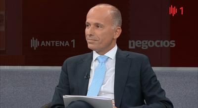 Conversa Capital com Pedro Mota Soares, secretário-geral da APRITEL