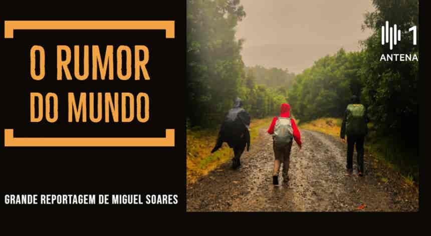 Grande Reportagem de Miguel Soares