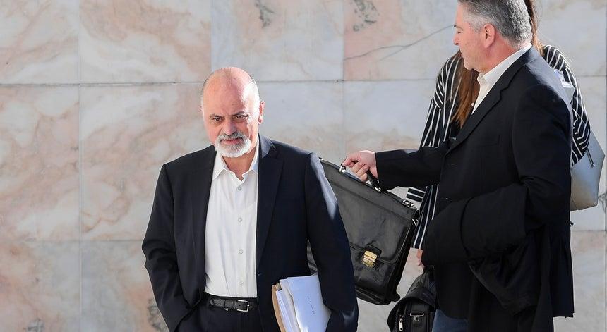 Resultado de imagem para Mesquita Machado, ex-autarca de Braga, condenado a 3 anos de pena suspensa
