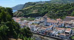 Covid-19. Concelho da Povoação, Açores, isolado há dois dias