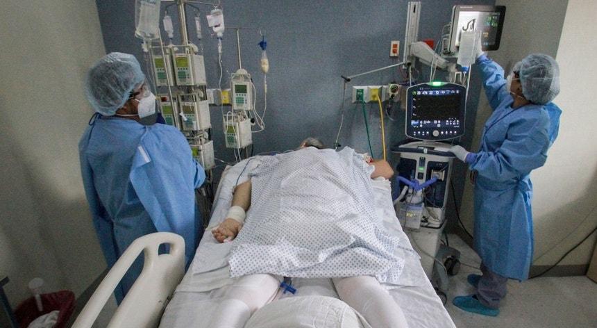 Salvar vidas a prioridade diária dos profissionais de saúde brasileira