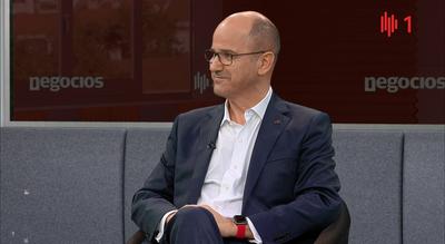 Conversa Capital com João Bento, CEO dos CTT