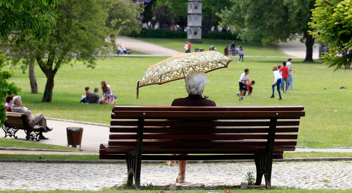 Portugal vai perder 2,5 milhões de pessoas em idade de trabalhar em 2070