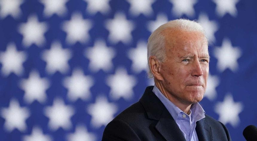 Biden considera importante para a democracia a presença de Trimp na tomada de posse de janeiro