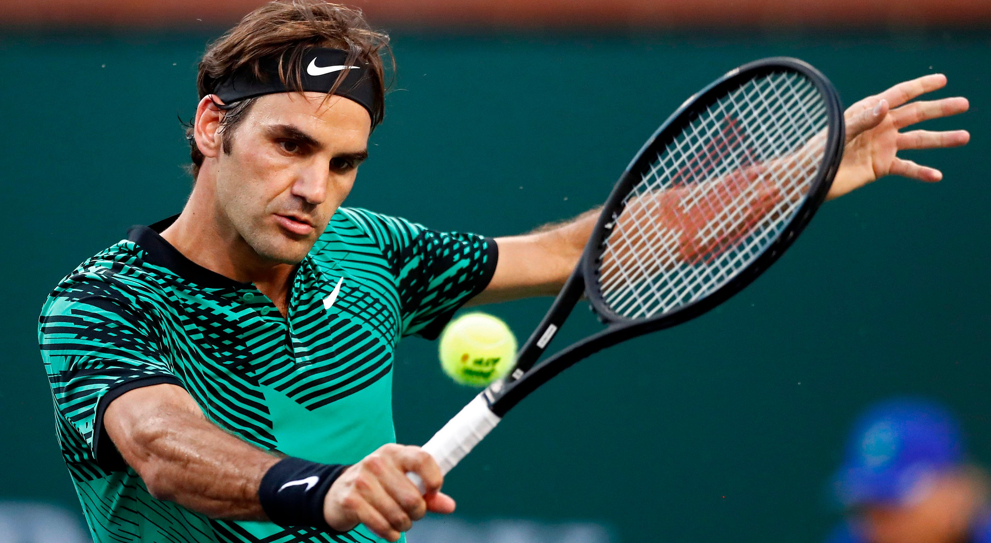 Federer elimina Nadal no torneio de  Indian Wells