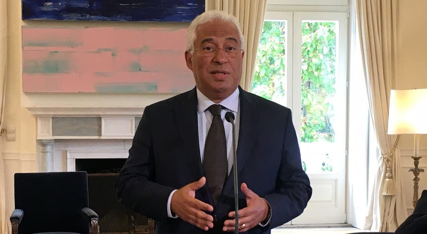 Há uma semana, António Costa ameaçou demitir-se devido à aprovação de um texto pelo Parlamento que consagrava a contagem integral do tempo de serviço dos professores