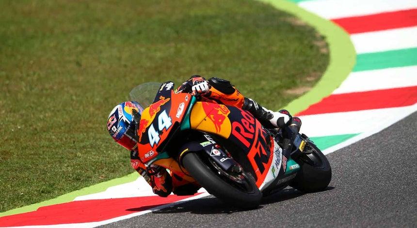 Resultado de imagem para Miguel Oliveira parte da 23.ª posição no GP da Grã-Bretanha de Moto2