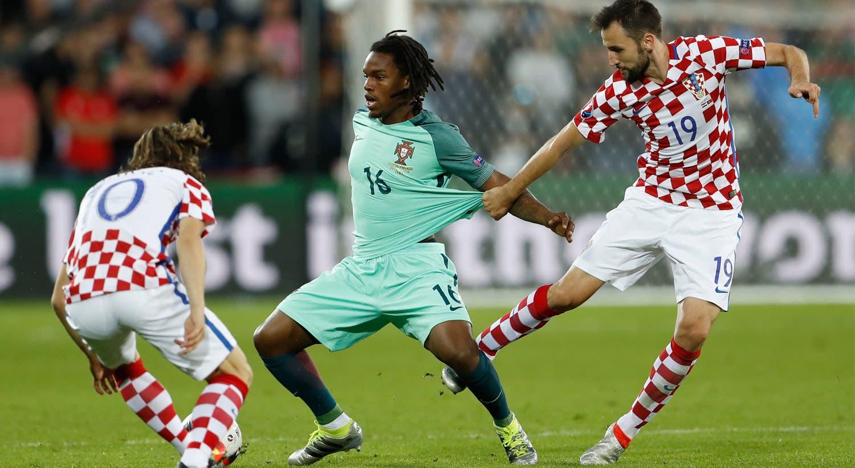 A entrada tardia no jogo é suficiente para deixar a sua marca. A UEFA elege o jogador como Homem do Jogo.