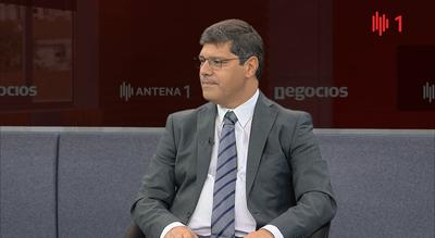 Conversa Capital com Eurico Brilhante Dias, Secretario de Estado da Internacionalização