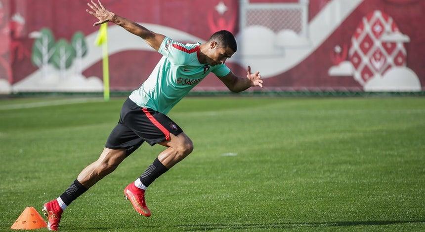 7458c7d0de669 Nike junta-se à EA Sports na preocupação com as acusações de violação a  Ronaldo