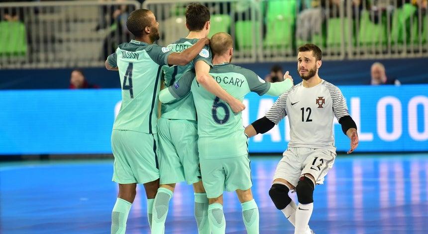 b3e3df000d Portugal garante presença na final do Europeu de Futsal - Futsal ...
