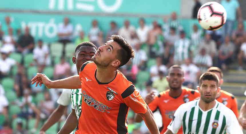 Portimonense e Rio Ave abrem última jornada da I Liga em 2019