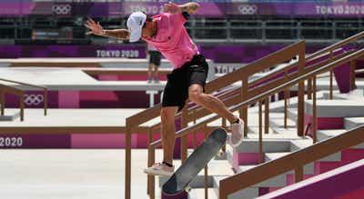 Síntese do dia olímpico português