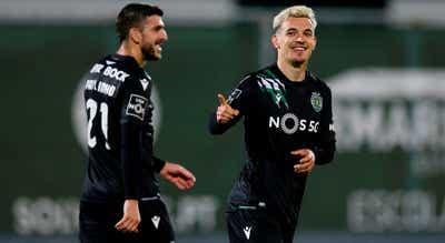 Rio Ave - Sporting CP, a Liga Portuguesa em direto