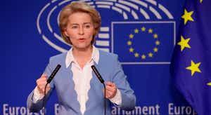 Adiada tomada de posse da nova Comissão Europeia