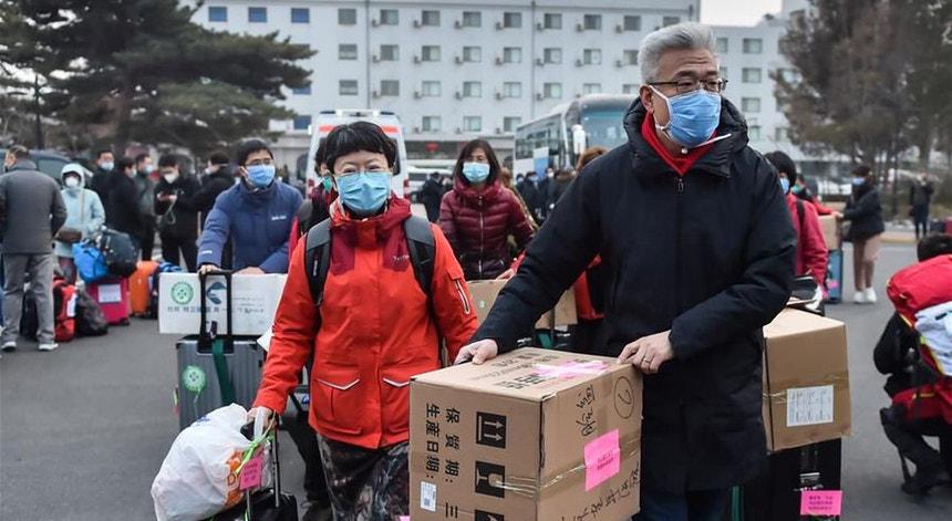 Covid-19. Japão em alerta máximo após recorde de casos