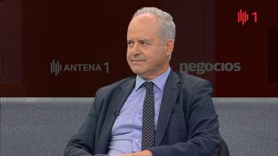 Conversa Capital com José Luís Cacho, presidente da Administração do Porto de Sines