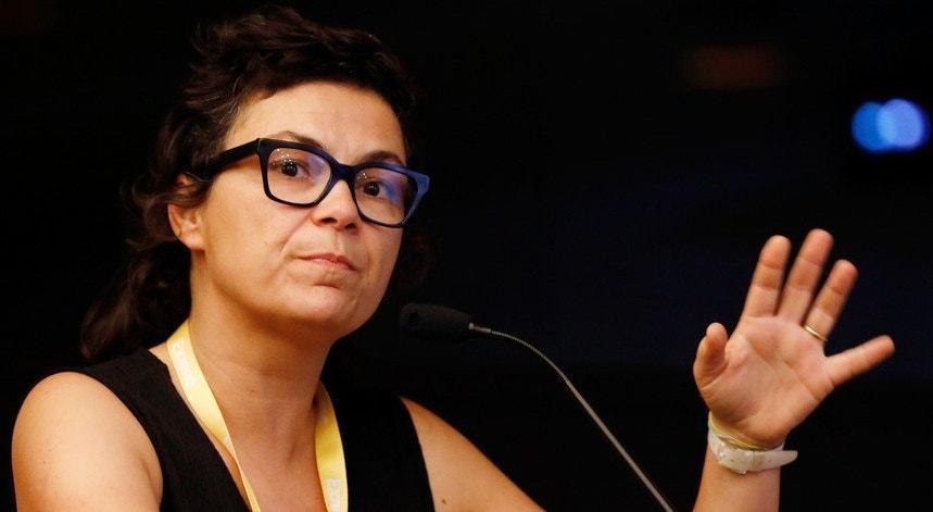 Susana Peralta não entende na insistência pela salvação da TAP