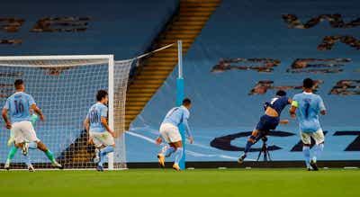 Manchester City - FC Porto, a Liga dos Campeões em direto