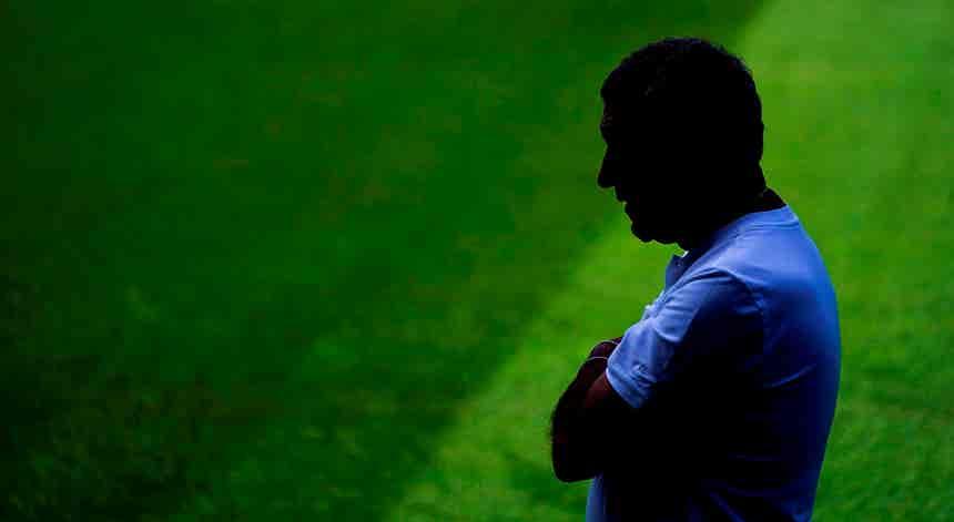 """Euro2020. Santos mantém """"convicção"""" e diz que """"as finais não se jogam, ganham-se"""""""