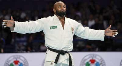 Judoca Jorge Fonseca galardoado com o prémio Ética no Desporto de 2019