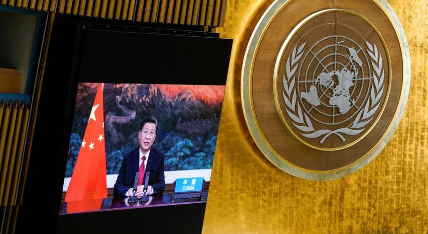 Discurso de Xi Jinping, Presidente da China, à 76ª Assembleia Geral das Nações Unidas em 21 de setembro de 2021