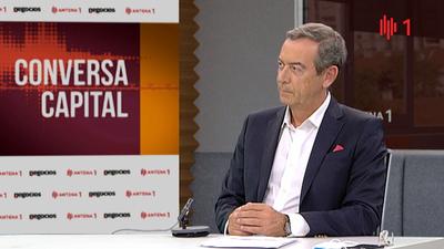 Conversa Capital com Miguel Guimarães, Bastonário da Ordem dos Médicos