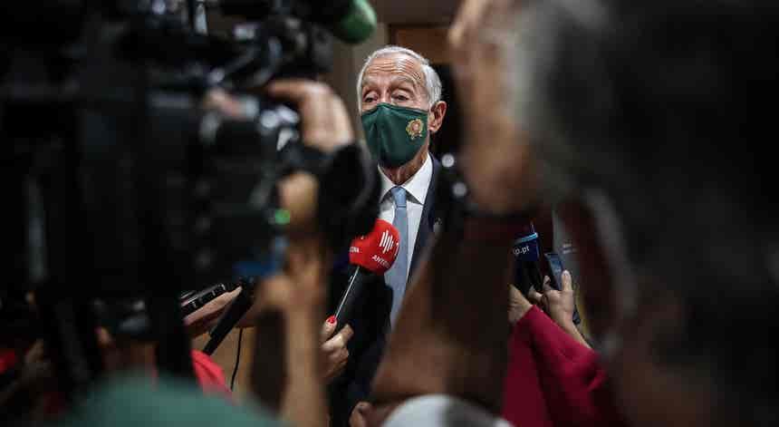 Presidente da República vai reunir-se com Jair Bolsonaro durante visita ao Brasil