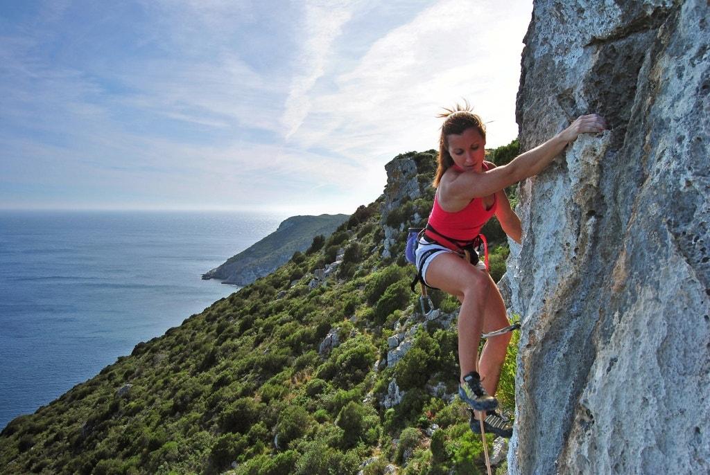Ana Marisa Correia (escaladora)